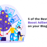 5 ways to boost your adsense earning