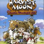 Video Games Day Harvest Moon