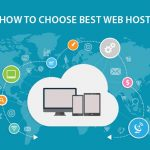 How you can Select a Good Webhosting